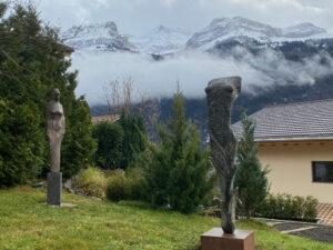 Isis og Skjoennheten Sveits